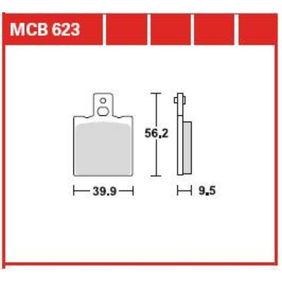 MCB623