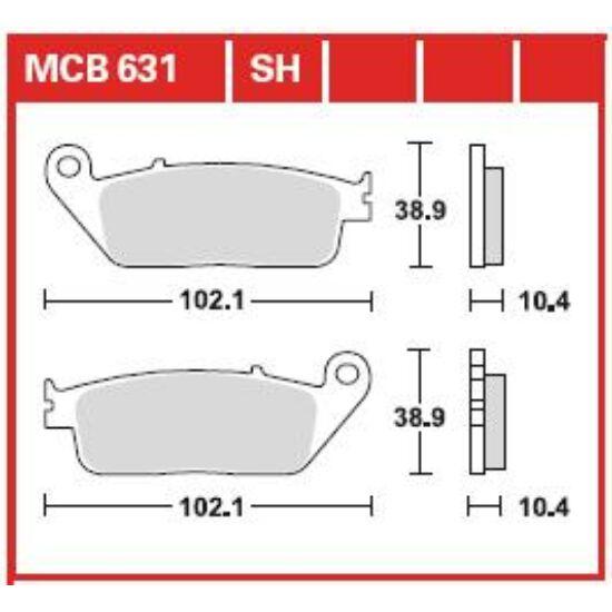 MCB631