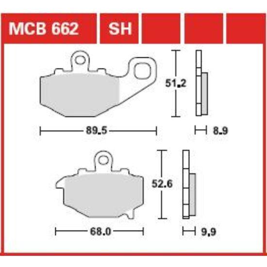 MCB662