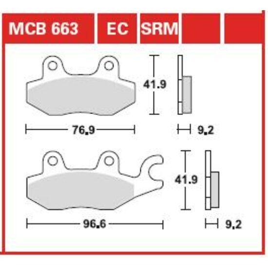 MCB663EC