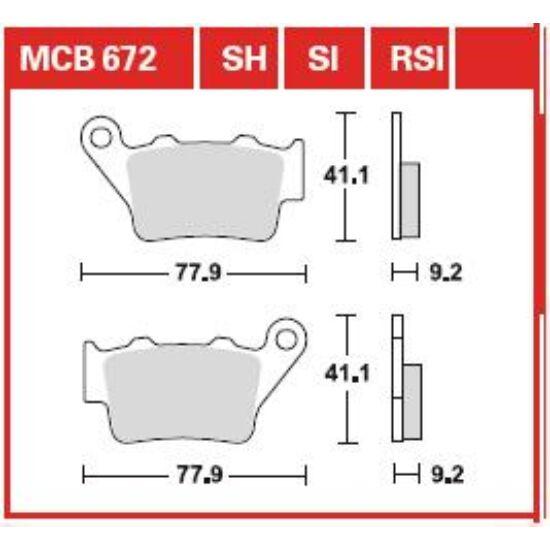 MCB672