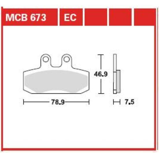 MCB673EC