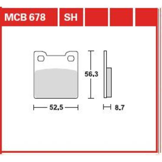 MCB678