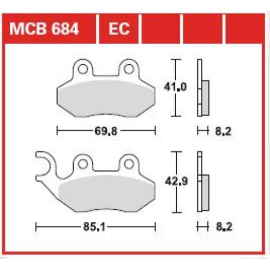 MCB684EC