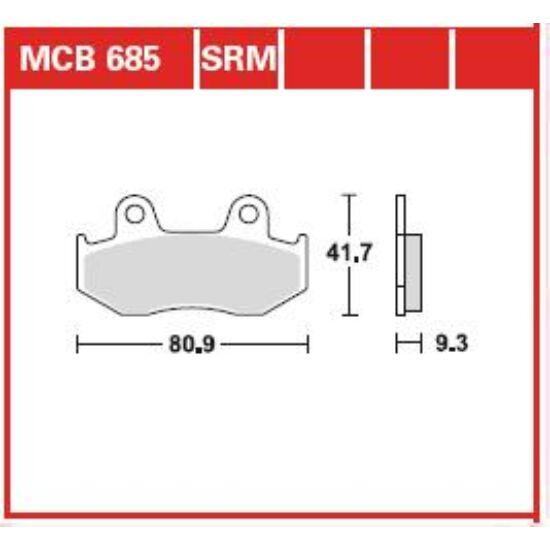 MCB685SRM