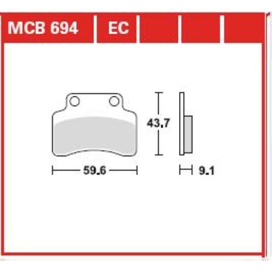 MCB694EC