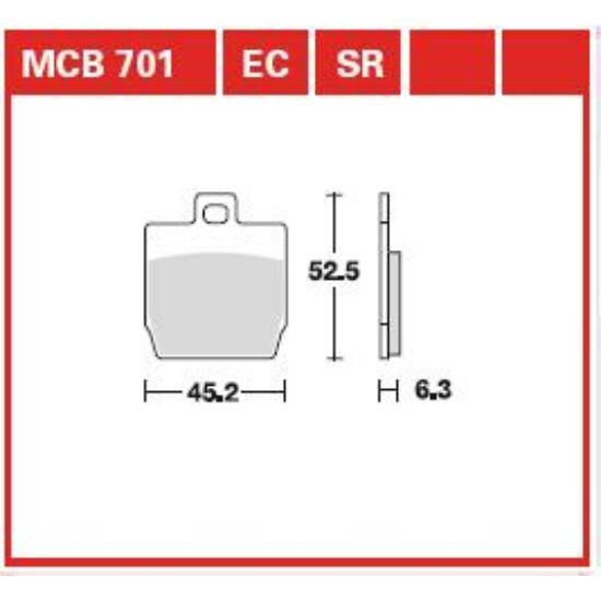 MCB701EC