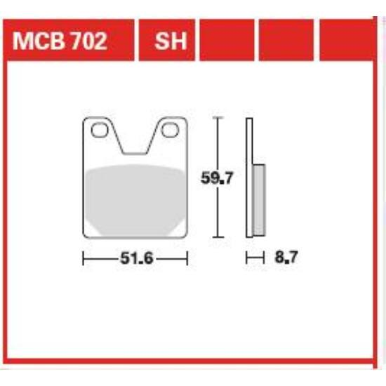 MCB702