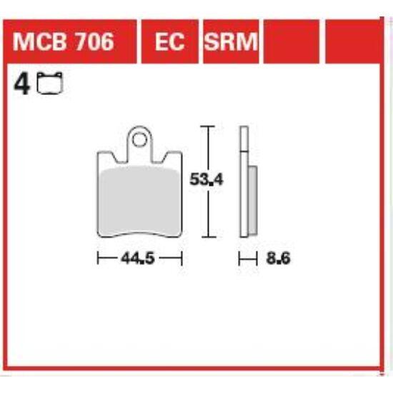 MCB706SV