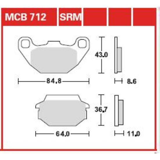 MCB712SRM