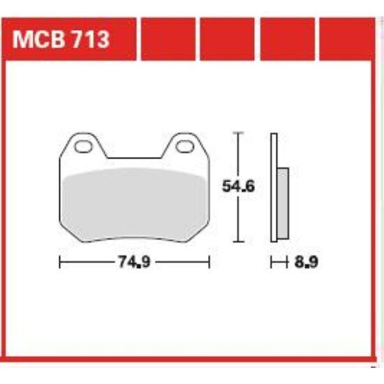 MCB713