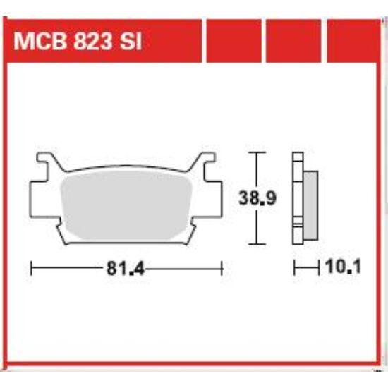 MCB823SI