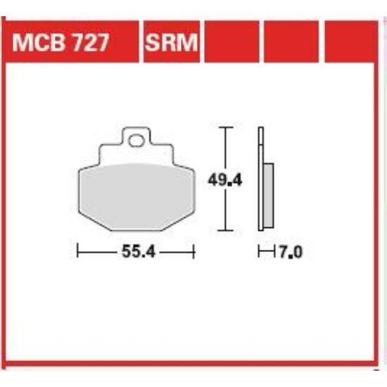 MCB727SRM