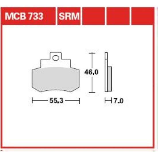 MCB733SRM