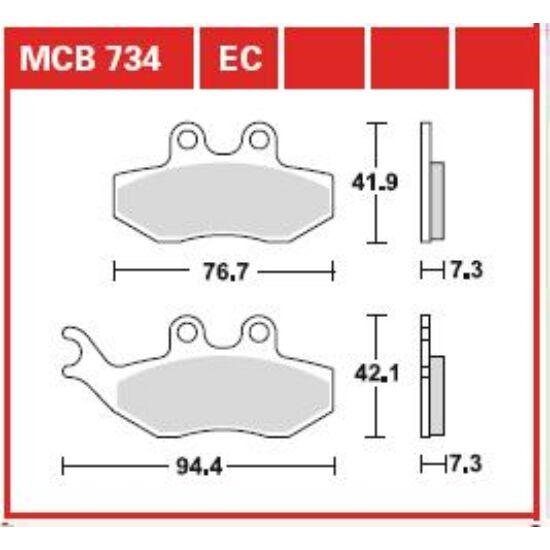 MCB734EC