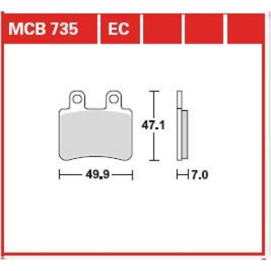 MCB735EC