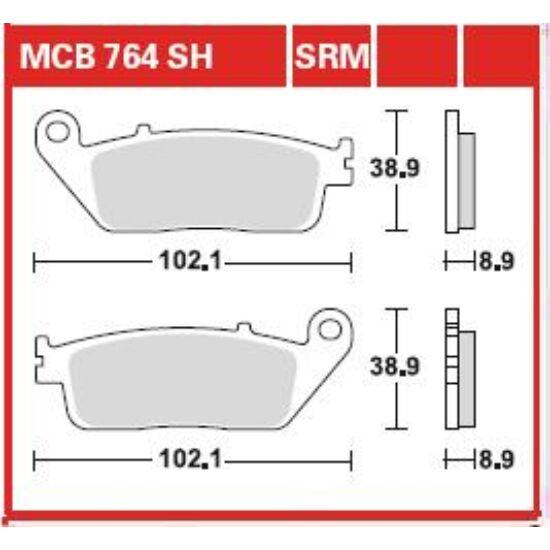 MCB764SRM