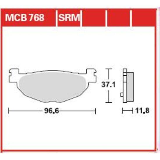 MCB768