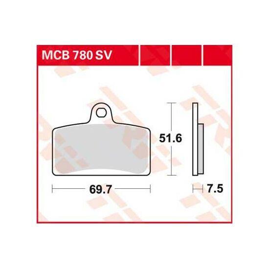 MCB780SV