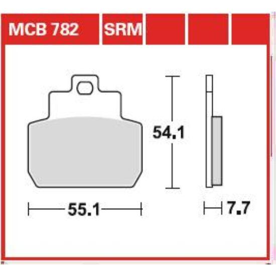 MCB782