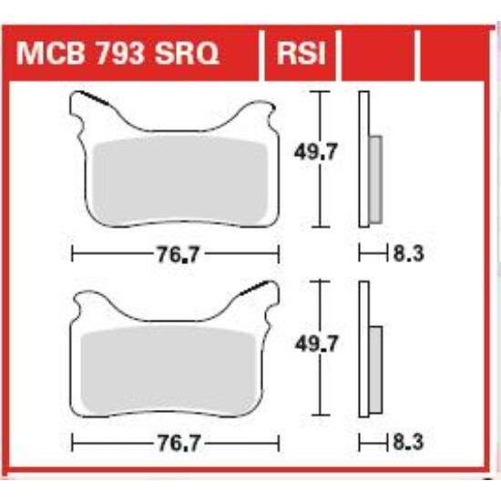 MCB793RSI