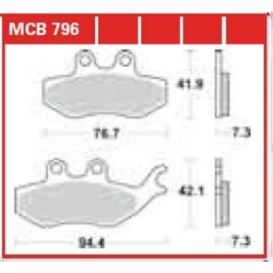 MCB796