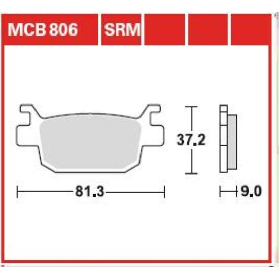 MCB806