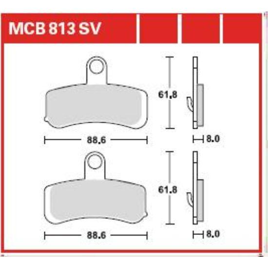 MCB813SV