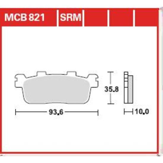 MCB821SRM