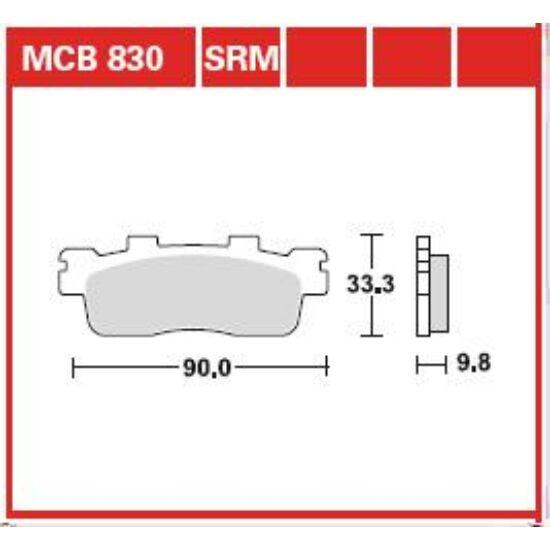 MCB830SRM