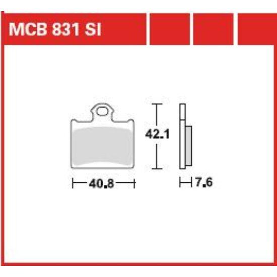 MCB831SI