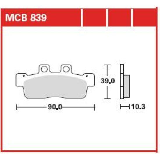MCB839