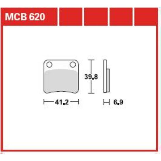 MCB620
