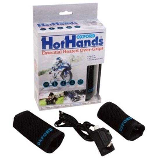 Hot Hands 694