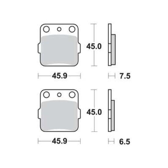 MCB538SI