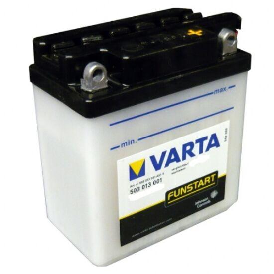 YT9B-BS VARTA FUN
